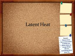Latent Heat.pptx