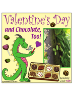Bundle: Making Chocolate and Making Friends (Valentine's Day)