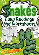 SnakesReadytoPrintEasyReadingsandWorksheets.pdf