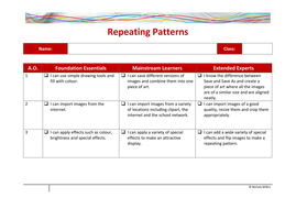 Repeating-Patterns-Mark-Sheet.docx