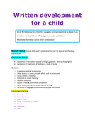 REVISION-Written-development-for-a-child.docx