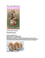 Rabbit-Research-Project.docx