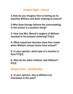 goodnight mr tom chapter by chapter guided revision questions by  goodnight mr tom chapter 8 12 questions doc