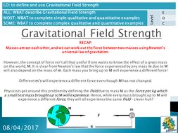 3.7.2.2-Gravitational-field-strength.pptx