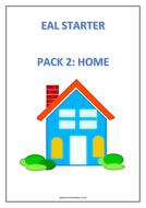 EAL Starter Pack 2: Home