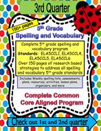 5thGradeSpellingandVocabularyCompleteProgram3rdQuarter.pdf