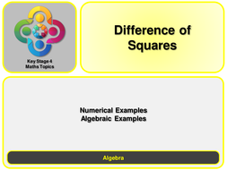 A--Difference-of-Squares.pptx