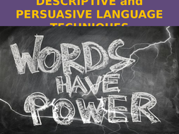 persuasive techniques definitions and examples