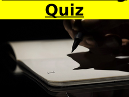 Letter-Writing-Quiz.ppt
