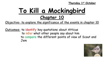 tkam chapter 10