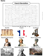 French-Revolution-Word-Search.pdf