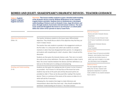 Romeo-and-Juliet---Shakespeare's-Dramatic-Devices---Lesson-Plan.docx