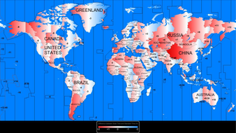 Time zones ks2 lesson by krisgreg30 teaching resources tes lesson 1 time mapspdf gumiabroncs Choice Image