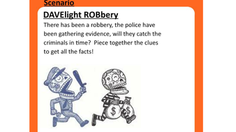 Davelight-Robbery.pptx