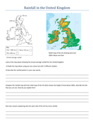 Rainfall-in-UK-sheet.docx