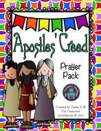 ApostlesCreedPrayerPack2015byTheTreasuredSchoolhouse.pdf
