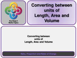 R--Converting-between-Units-of-Length--Area-and-Volume.pptx