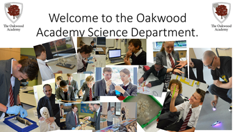 Science skills for year 6 and/ or year 7