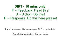 Revision--assessment-and-DIRT-(3-lessons).pptx