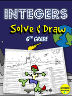 Solve-and-Draw-Integers-TES.pdf