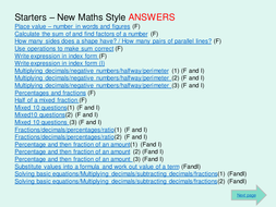 New-GCSE--Answers-F_and_I-paper.pptx