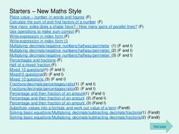 New-GCSE-Starter-questions.pptx