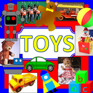 Image result for toys topic