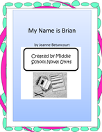 My name is  Brian Book Unit