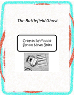 The Battlefield Ghost Book Unit