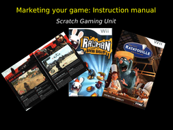 Lessons-12-14---Marketing-your-game-(Instruction-Manual).ppt