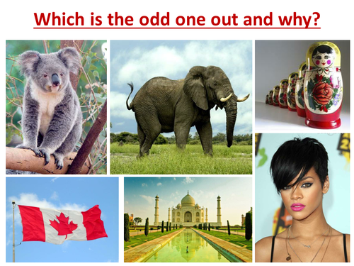 What was the British Empire