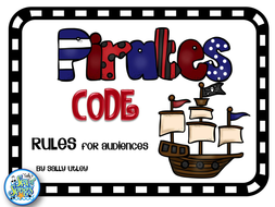 PirateAudienceRulesTES.pptx