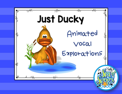DuckyVocalizationsTES.pptx