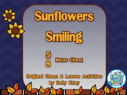 SunflowersSmiling58meterTES.pptx