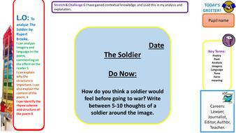 the-soldier-rupert-brooke.pptx