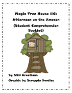 MagicTreeHouse6AfternoonontheAmazonStudentComprehensionBooklet.pdf
