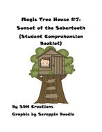 MagicTreeHouse7SunsetoftheSabertoothStudentComprehensionBooklet.pdf