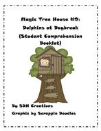 MagicTreeHouseBook9DolphinsatDaybreakReadingComprehensionPacket.pdf