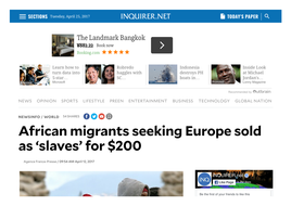 African-migrants-seeking-Europe-sold-as-'slaves'-for--200---Inquirer-News.pdf