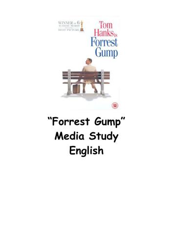 Forrest Gump Unit of Work
