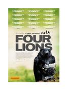 Four Lions - Media Unit