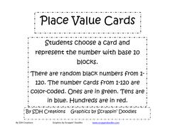PlaceValueCardsforRepresentingNumbersto120.pdf