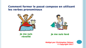 TES-General-lesson-on-the-perfect-tense-reflexive-verbs.ppt