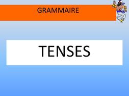 FRENCH-TENSES!-A-Level.ppt