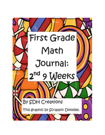 MathJournalFirstGradeSecond9Weeksupdated.pdf