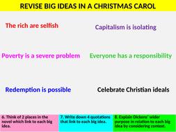 revise-big-ideas-in-a-christmas-carol.pptx
