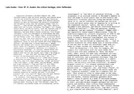 Late-Auden---critical-heritage.docx