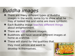 Buddha-Images-ideas-and-notes--LWE.ppt