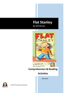 Flat-Stanley-Comprehension-and-Reading-Activities.pdf