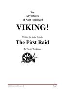 The-Adventure-of-Aust-Forkbeard---The-First-Raid---TES.docx
